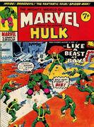 Mighty World of Marvel Vol 1 96