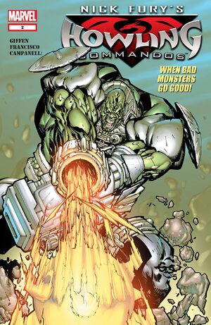 Nick Fury's Howling Commandos Vol 1 2.jpg