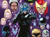 I Nuovissimi X-Men Vol 1 76