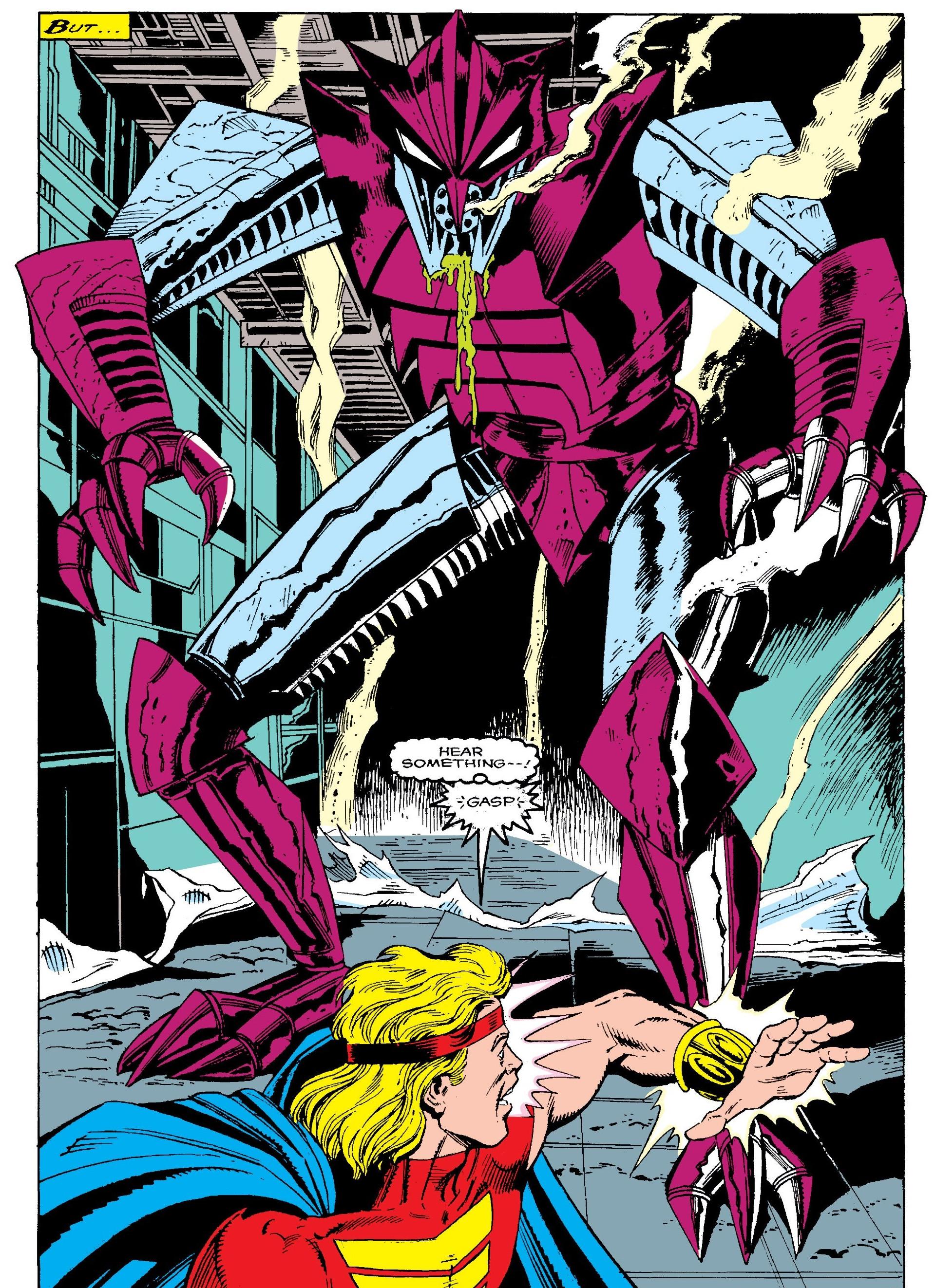 Omnivore (Earth-616)