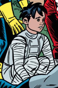 Paco Perez (Earth-616)