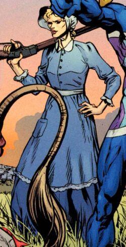 Pioneer (Earth-616) from Marvel Zombies Supreme Vol 1 2 0001.jpg