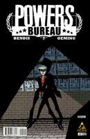 Powers Bureau Vol 1 2