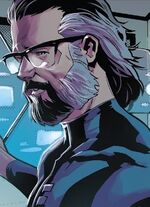 Reed Richards (Earth-18466)