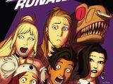 Runaways Vol 5 37