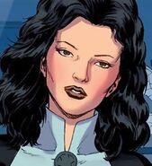 Ruth Bat-Seraph (Earth-616) from X-Men Vol 3 31 002