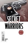 Secret Warriors Vol 1 27