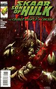 Skaar Son of Hulk Presents - Savage World of Sakaar Vol 1 1