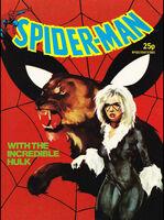 Spider-Man (UK) Vol 1 583