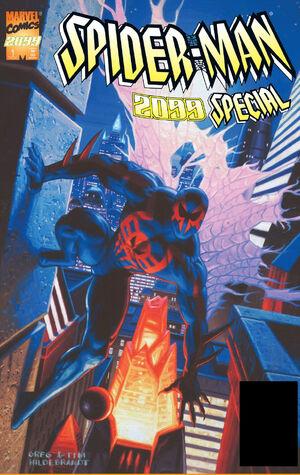 Spider-Man 2099 Special Vol 1 1.jpg