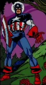 Steven Rogers (Earth-33734)