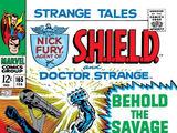 Strange Tales Vol 1 165