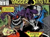 Strange Tales Vol 2 3