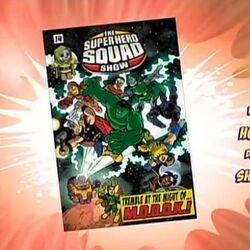 Super Hero Squad Show Season 1 13