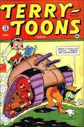 Terry-Toons Comics Vol 1 19