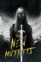 The New Mutants (film) poster 005