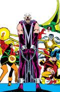 Uncanny X-Men Vol 1 200 Textless
