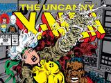 Uncanny X-Men Vol 1 305