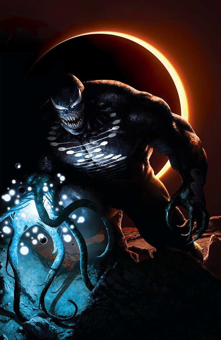 Venom (Klyntar) (Earth-23203)