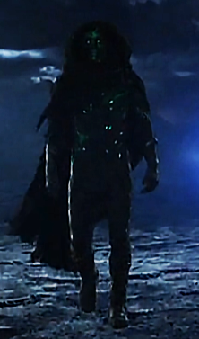 Victor von Doom (Earth-TRN554)