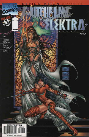 Witchblade Elektra Vol 1 1.jpg