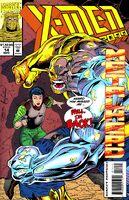 X-Men 2099 Vol 1 14