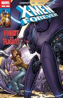 X-Men Forever Vol 2 22