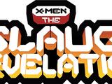X-Men: The Onslaught Revelation Vol 1