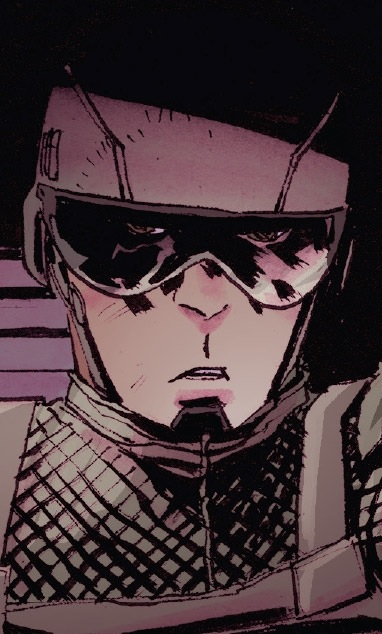 Agent Hart (Earth-616)