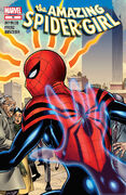 Amazing Spider-Girl Vol 1 16