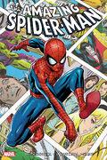Amazing Spider-Man Omnibus Vol 1 3
