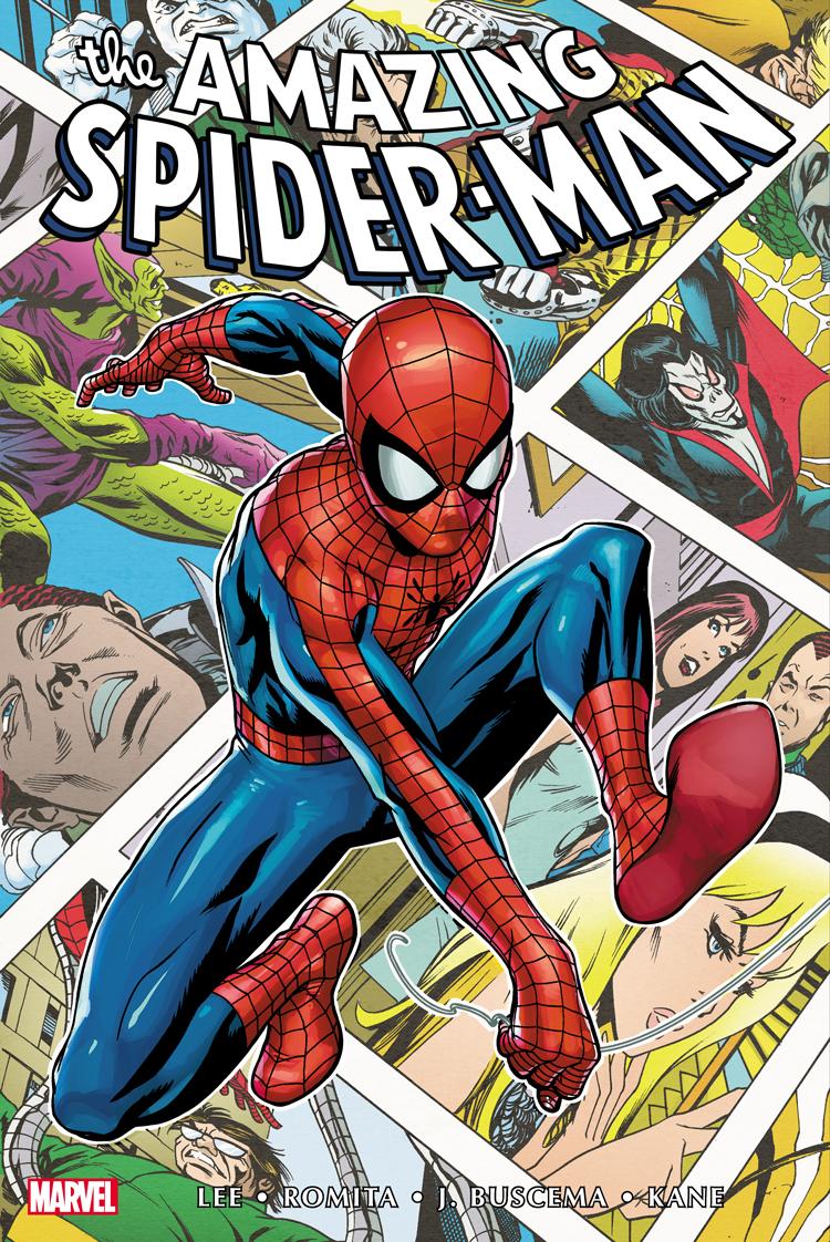 Amazing Spider-Man Omnibus Vol 1 3.jpg