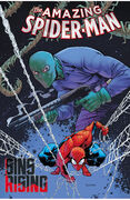 Amazing Spider-Man by Nick Spencer Vol 1 9 Sins Rising