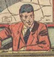Anson Clinton (Earth-616)