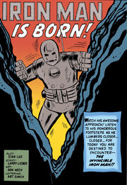 Anthony Stark (Earth-616) from Tales of Suspense Vol 1 39 0001.jpg
