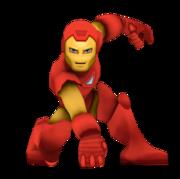 Iron Man Armor (Earth-91119)/Gallery