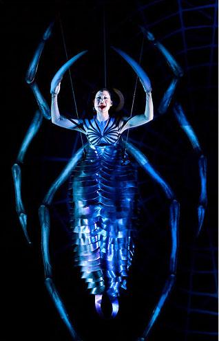 Arachne (Earth-11714)