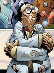 Arthur Molekevic (Earth-1610) from Ultimate Fantastic Four Vol 1 2 001.png