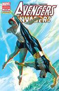 Avengers Invaders Vol 1 3