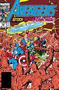 Avengers Vol 1 305