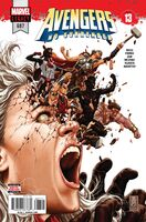 Avengers Vol 1 687