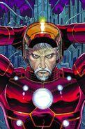 Avengers Vol 4 4 Textless