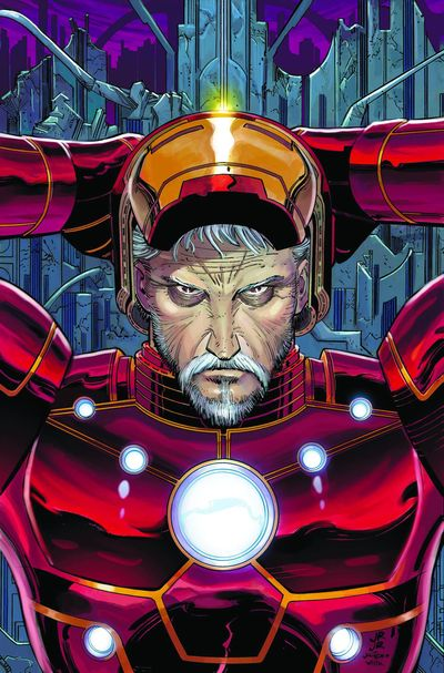 Anthony Stark (Earth-10071)