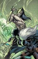 Black Panther Vol 5 6 Textless