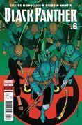 Black Panther Vol 6 6