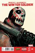 Bucky Barnes The Winter Soldier Vol 1 5