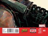 Bucky Barnes: The Winter Soldier Vol 1 5