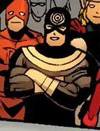 Bullseye (Lester) (Earth-538)