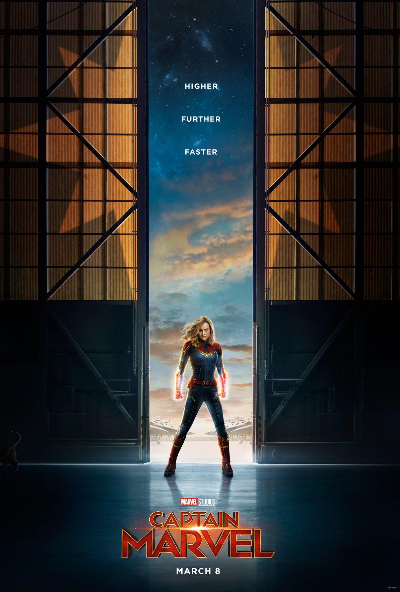Captain Marvel (film) poster 001.jpg