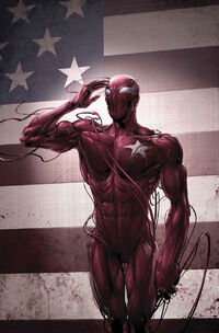 Carnage, U.S.A. Vol 1 5 Textless